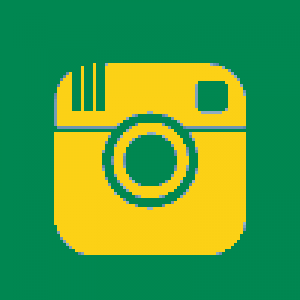 instagram happy hours icon