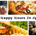 Best deals and happy hours in Sydney cover piccture